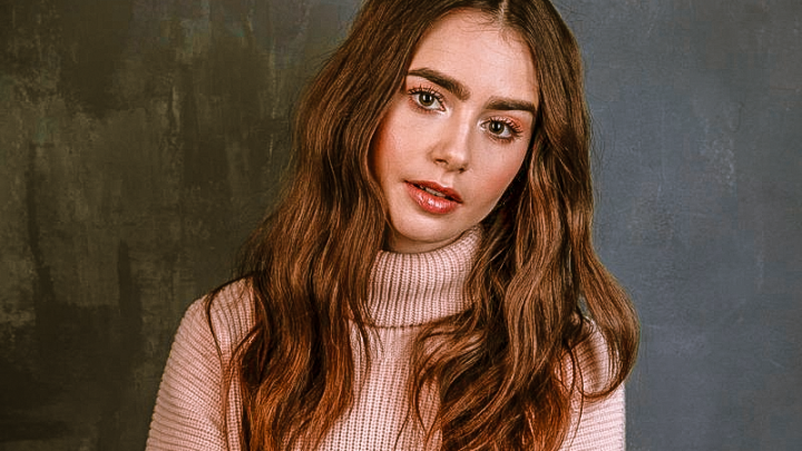 Spotlight: Lily Collins
